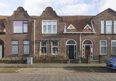 St. Antoniusstraat 31 in Waalwijk 5144 AB