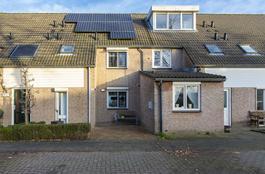 Giethoornsingel 7 in Tilburg 5043 NA