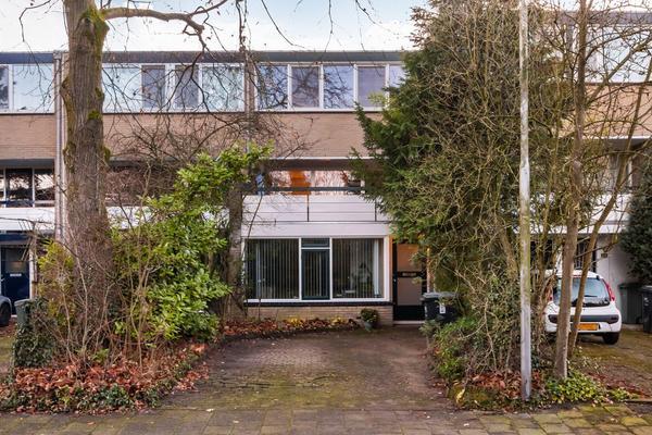 Tolhuis 6114 in Nijmegen 6537 TH