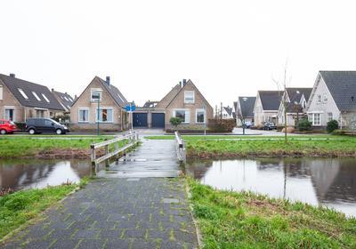 Theeroosweide 28 in Woerden 3448 ZP