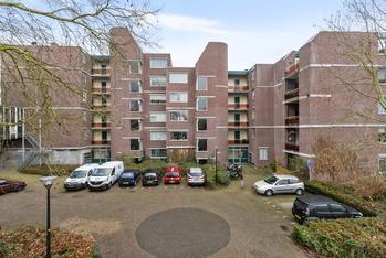 Houtsnijdershorst 134 in Apeldoorn 7328 VR