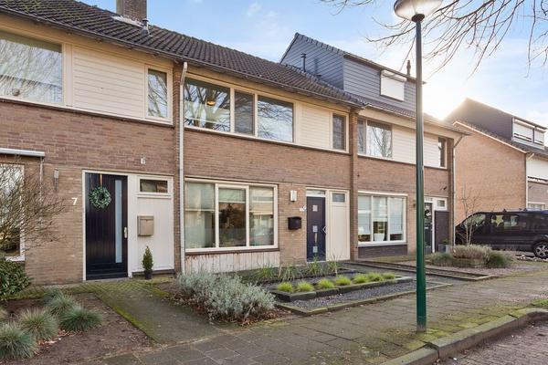 Adriaan Boutlaan 9 in Lieshout 5737 CC