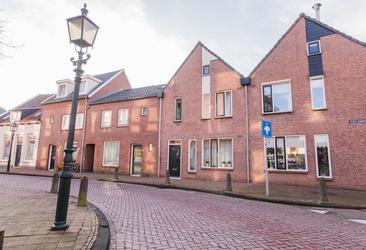 Oude Boomgaard 1 in Montfoort 3417 HX