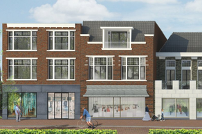 Dorpsstraat 58 in De Wijk 7957 AW