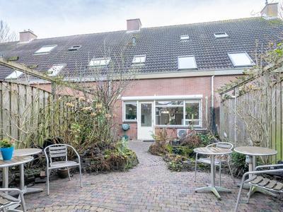 Schapenmeent 195 in Almere 1357 GS