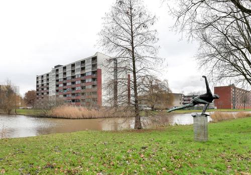 Lelystraat 2 B6 in Breda 4827 KB