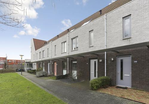 Streefkerkstraat 204 in Zoetermeer 2729 KZ