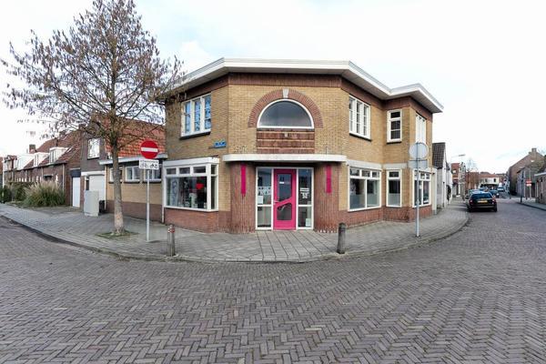 Prins Hendrikstraat 32 in Axel 4571 HE