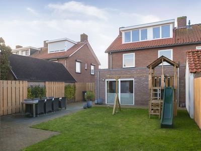 Langerakstraat 5 in Doornenburg 6686 CE