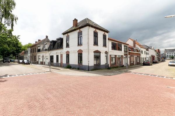 Oostdam 46 in Sas Van Gent 4551 CH