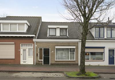 Antwerpsestraatweg 183 in Bergen Op Zoom 4624 JE