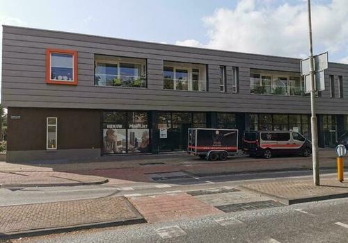 Burgemeester Kuperusplein 34 A in Heerenveen 8442 CK