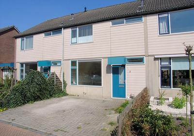 Ireneplein 6 in Nieuwleusen 7711 JT