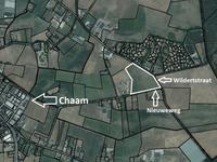 Wildertstraat in Chaam 4861 PS