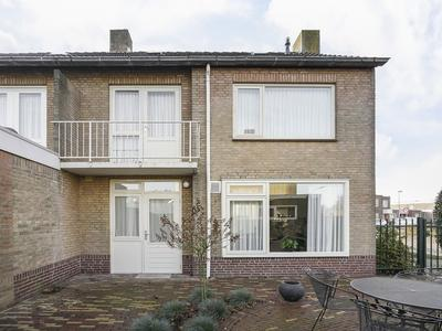 Prins Hendrikstraat 62 in Drunen 5151 GB
