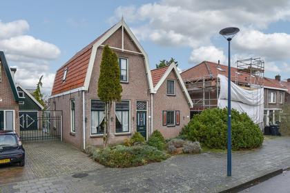 Drieboomlaan 205 in Hoorn 1624 BG