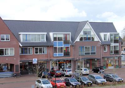 Grote Markt 32 in Nieuwleusen 7711 CZ