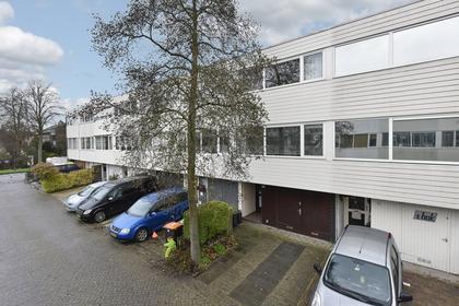 Kaarder 75 in Hoorn 1625 TM