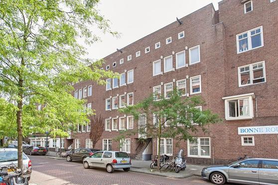 Eosstraat 7 Ii in Amsterdam 1076 DK