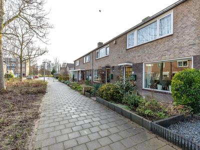 Verwoldelaan 38 in Arnhem 6825 EL