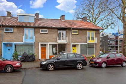 Lodewijk Napoleonplantsoen 3 in Utrecht 3582 TJ
