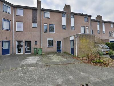 Salkhof 35 in Hoogeveen 7908 AM