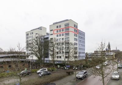 Parkhove 703 in Sassenheim 2171 JD