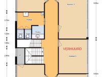 Vijfhuizenberg 42 A in Roosendaal 4708 AL