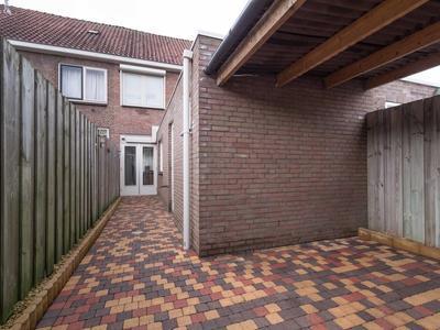 Diepenstraat 92 in Tilburg 5025 MT