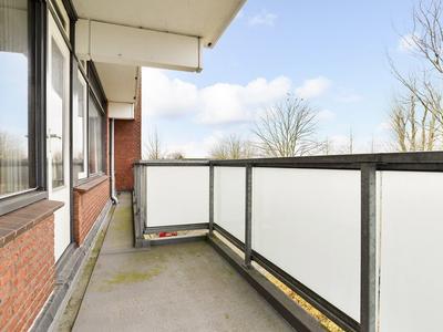 Horstermeerstraat 30 in Hoofddorp 2131 DN