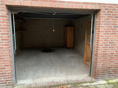 Banckertlaan 11 Gar in Hilversum 1215 PV