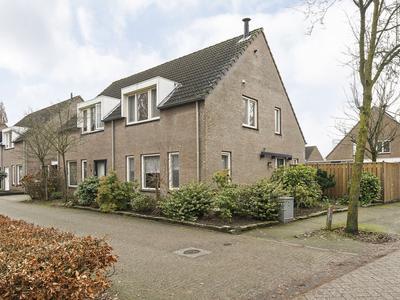 Krollerbocht 27 in Liempde 5298 WB