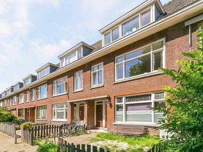 De Quackstraat 59 B in Rotterdam 3082 VR