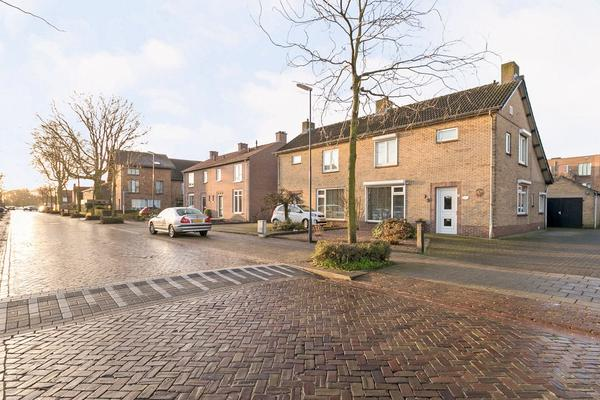 Diederikstraat 23 in Gemert 5421 EV
