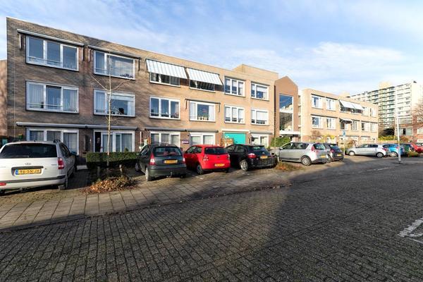 Ferdinand Bolstraat 96 in Terneuzen 4532 HT