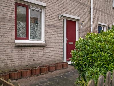 Basilicumweg 126 in Almere 1314 HD