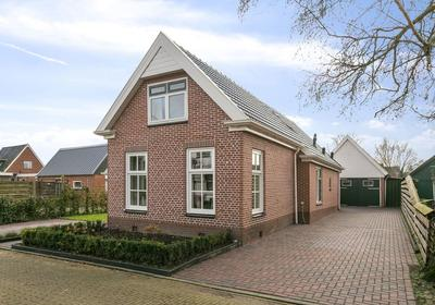 Hessel J. Smitstraat 1 in Leek 9351 BT
