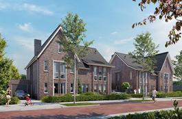 Heerensteeg Edelheer Blok 2 Bouwnummer 65 in Nijkerk 3861 PC