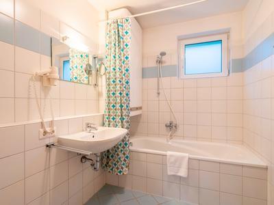 Glemmerstrasse 260 - Appartement 132 in Viehhofen