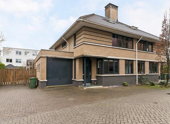Patrice Lumumbastraat 10 in Rotterdam 3065 EK
