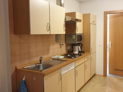 Glemmerstrasse 260 - Appartement 137 in Viehhofen