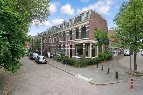 M.H. Trompstraat 2 A in Utrecht 3572 XV