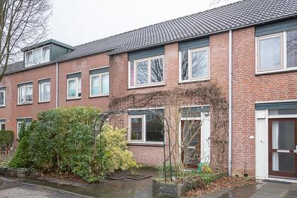 Boterbloemhof 18 in Houten 3991 GS