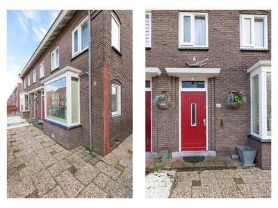 Nassaustraat 237 in Ridderkerk 2983 RG