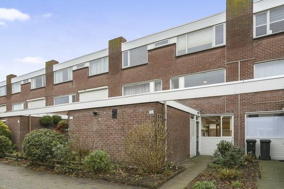 Tongelresestraat 192 in Eindhoven 5613 DR