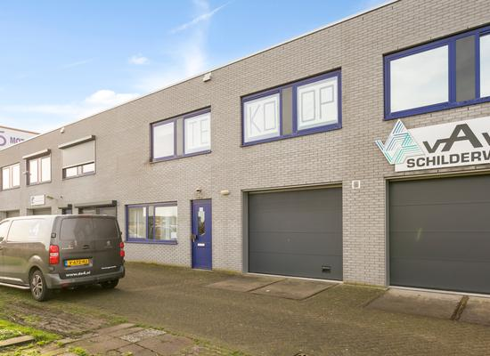 Communicatieweg 9 -11 in Mijdrecht 3641 SG