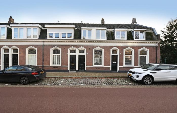 Sint Josephstraat 94 in Tilburg 5017 GK