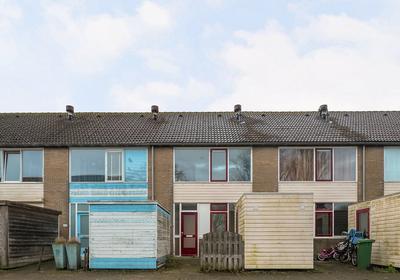 Buitenhove 177 in Middelburg 4337 HH