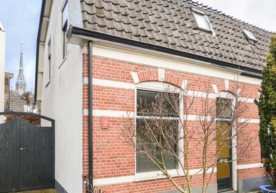 Honingstraat 36 in Hilversum 1211 AW