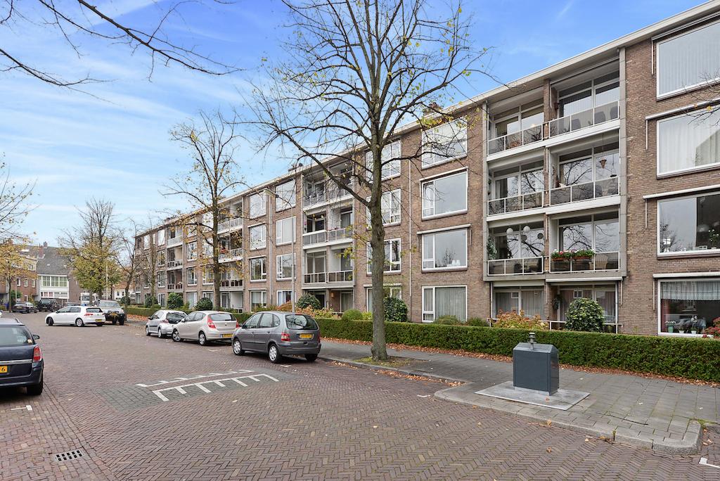 Willem van Aelststraat